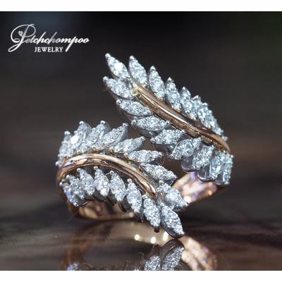 [021924] Coss Over diamond Ring Discount 49,000