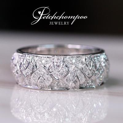 [008335] Ring with diamond Discount 39,000