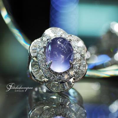 [25228] Natural Star Color Change Sapphire ring Discount 239,000