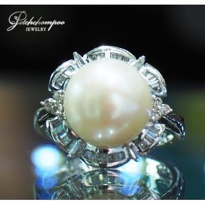 [023014] South Sea Pearl Ring Discount 15,900
